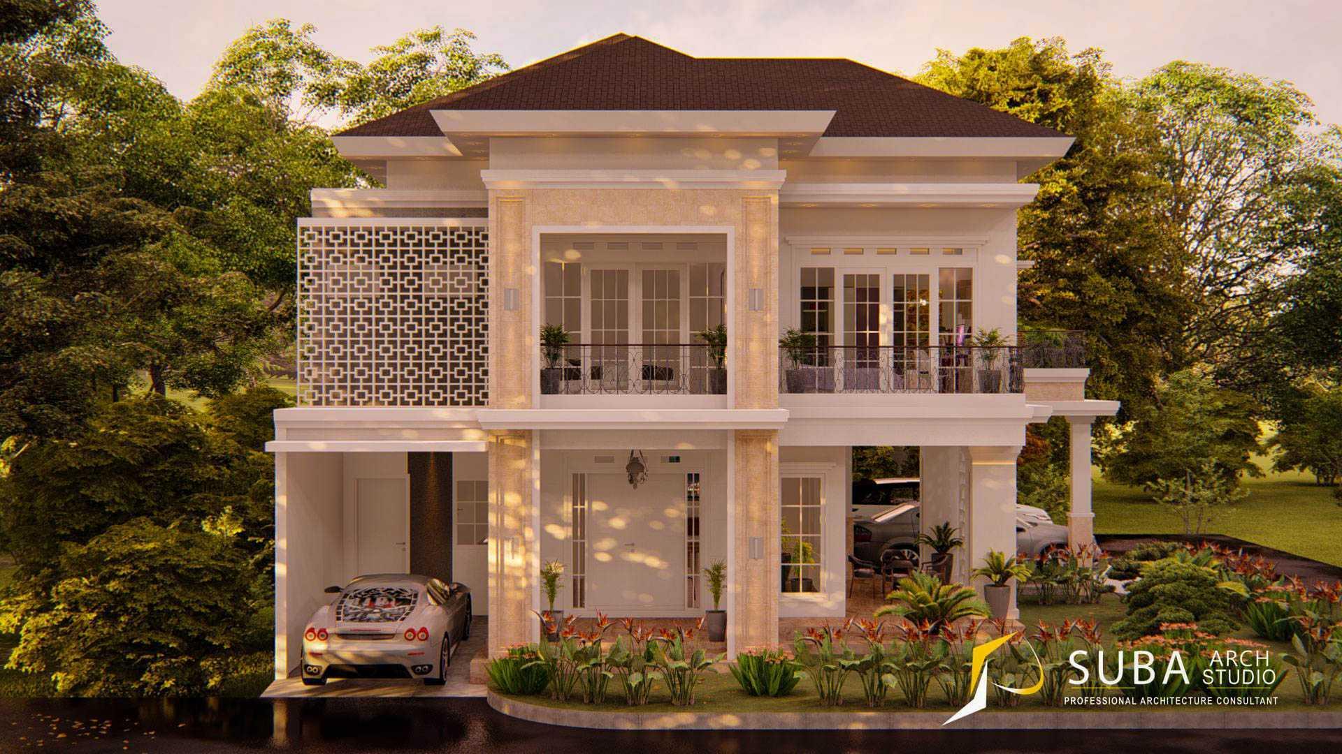 Suba-Arch Desain Rencana Renovasi Rumah Tinggal 2Lt 15 X 13 @bu Iis Bogor, Jawa Barat, Indonesia Bogor, Jawa Barat, Indonesia Suba-Arch-Desain-Rencana-Renovasi-Rumah-Tinggal-2Lt-15-X-13-Bu-Iis  86837