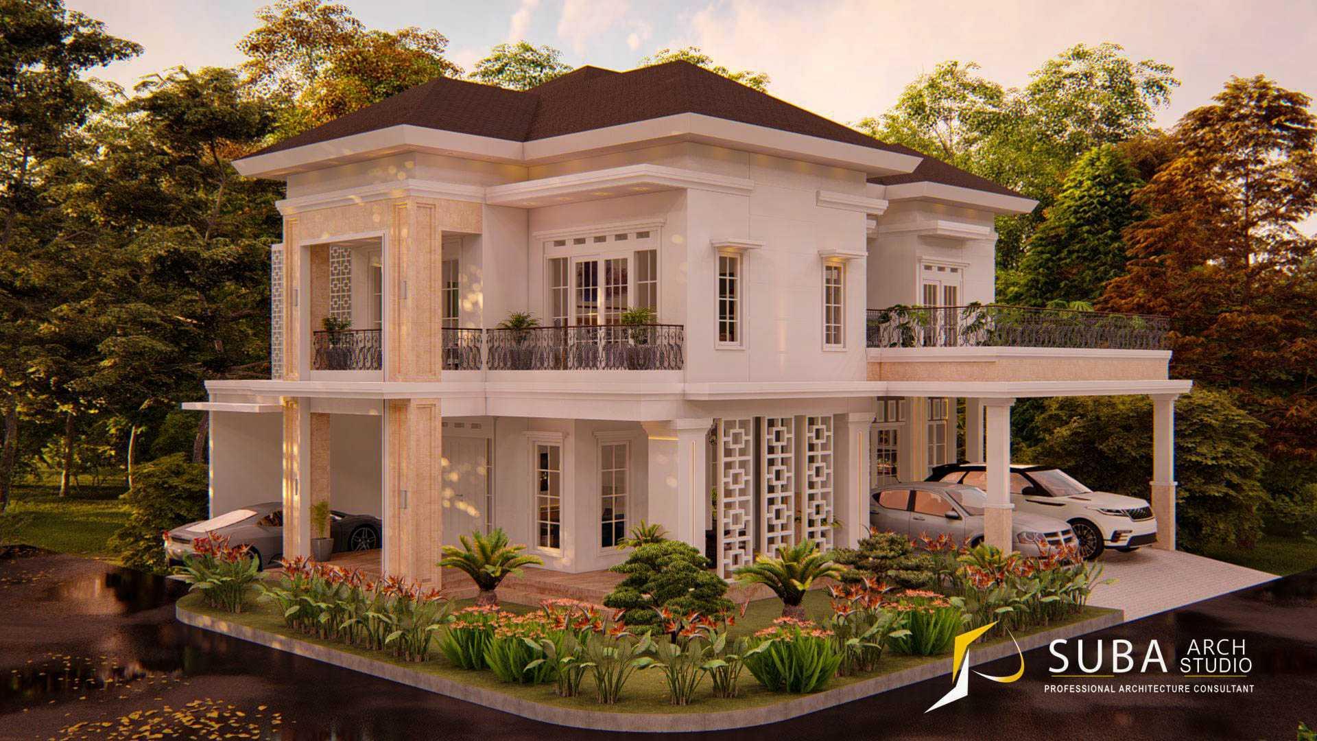 Suba-Arch Desain Rencana Renovasi Rumah Tinggal 2Lt 15 X 13 @bu Iis Bogor, Jawa Barat, Indonesia Bogor, Jawa Barat, Indonesia Suba-Arch-Desain-Rencana-Renovasi-Rumah-Tinggal-2Lt-15-X-13-Bu-Iis  86838
