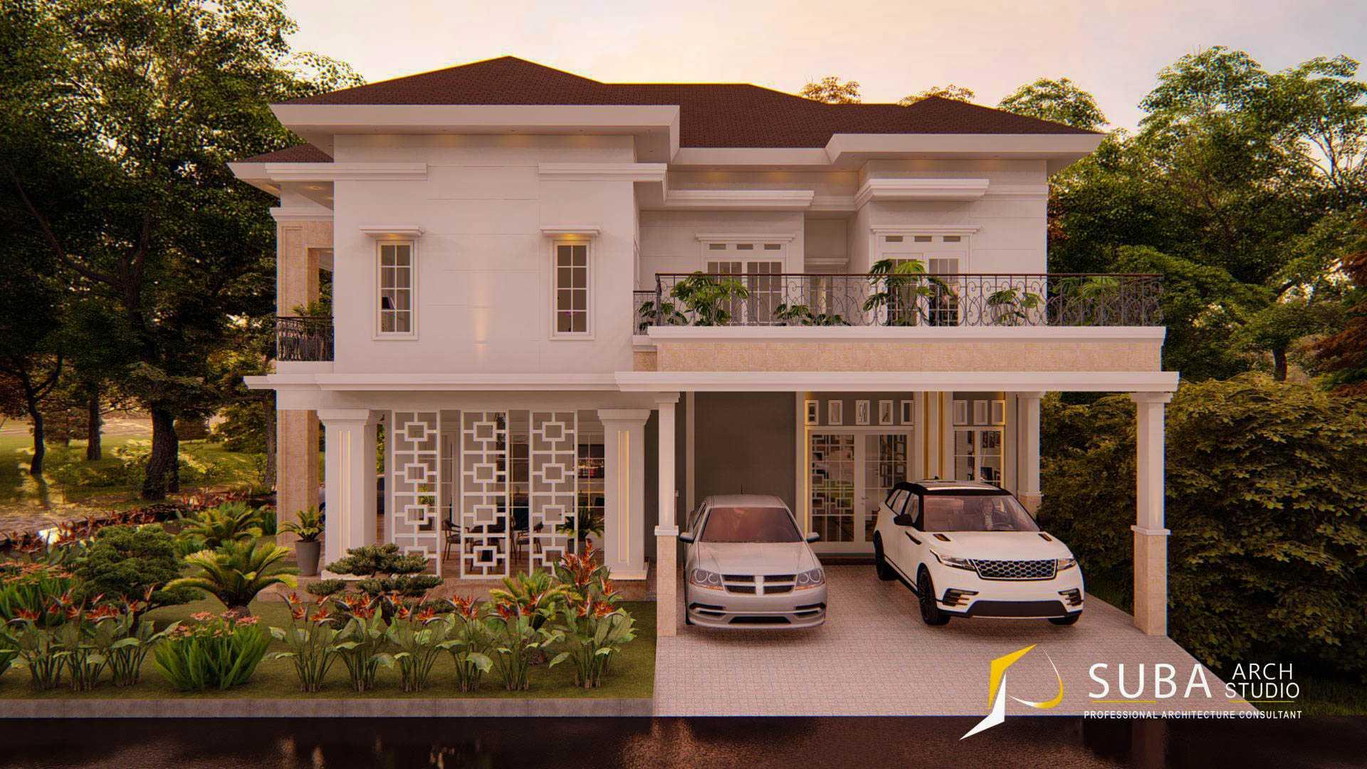 Suba-Arch Desain Rencana Renovasi Rumah Tinggal 2Lt 15 X 13 @bu Iis Bogor, Jawa Barat, Indonesia Bogor, Jawa Barat, Indonesia Suba-Arch-Desain-Rencana-Renovasi-Rumah-Tinggal-2Lt-15-X-13-Bu-Iis  86839