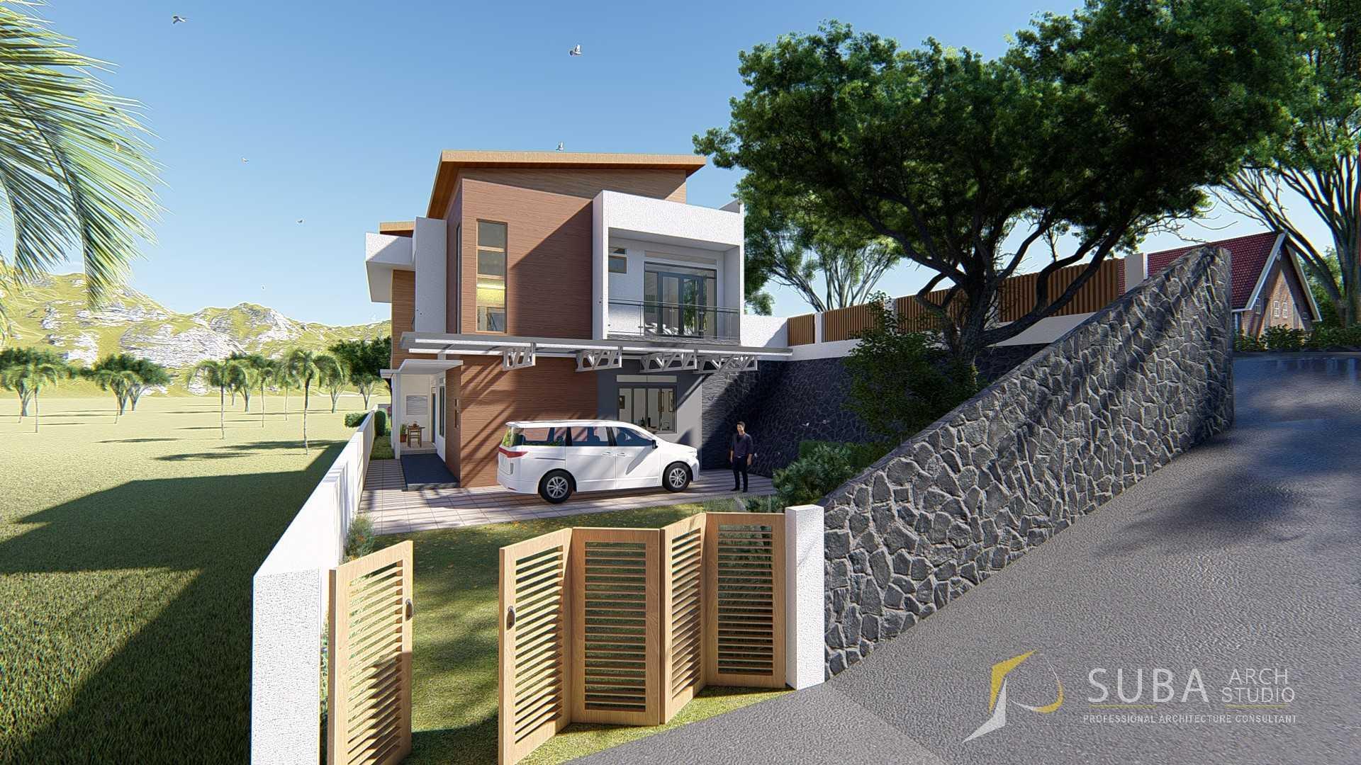 Suba-Arch Desain Rencana Rumah Tinggal 2Lt 13 X 17 @bu Wita Padang, Kota Padang, Sumatera Barat, Indonesia Padang, Kota Padang, Sumatera Barat, Indonesia Suba-Arch-Desain-Rencana-Rumah-Tinggal-2Lt-13-X-17-Bu-Wita  86842