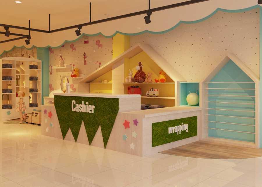 Acia Interior Baby And Kids Store Rainbow Banjarmasin, Kota Banjarmasin, Kalimantan Selatan, Indonesia Banjarmasin, Kota Banjarmasin, Kalimantan Selatan, Indonesia Acia-Interior-Baby-And-Kids-Store-Rainbow  63070