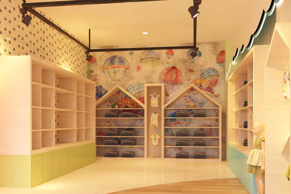 Acia Interior Baby And Kids Store Rainbow Banjarmasin, Kota Banjarmasin, Kalimantan Selatan, Indonesia Banjarmasin, Kota Banjarmasin, Kalimantan Selatan, Indonesia Acia-Interior-Baby-And-Kids-Store-Rainbow  63076
