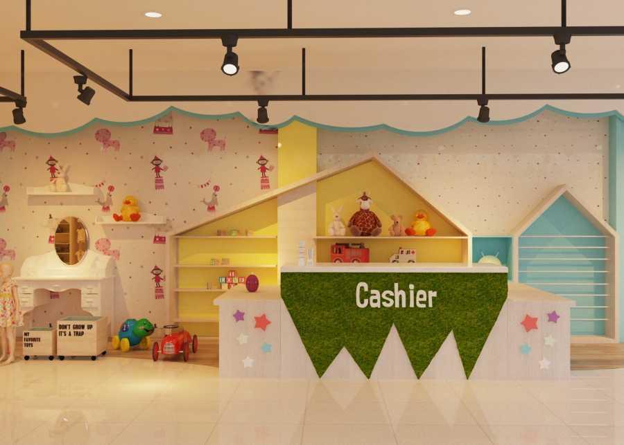Acia Interior Baby And Kids Store Rainbow Banjarmasin, Kota Banjarmasin, Kalimantan Selatan, Indonesia Banjarmasin, Kota Banjarmasin, Kalimantan Selatan, Indonesia Acia-Interior-Baby-And-Kids-Store-Rainbow  63078