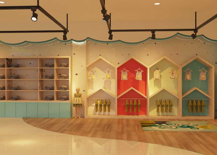 Acia Interior Baby And Kids Store Rainbow Banjarmasin, Kota Banjarmasin, Kalimantan Selatan, Indonesia Banjarmasin, Kota Banjarmasin, Kalimantan Selatan, Indonesia Acia-Interior-Baby-And-Kids-Store-Rainbow  63080