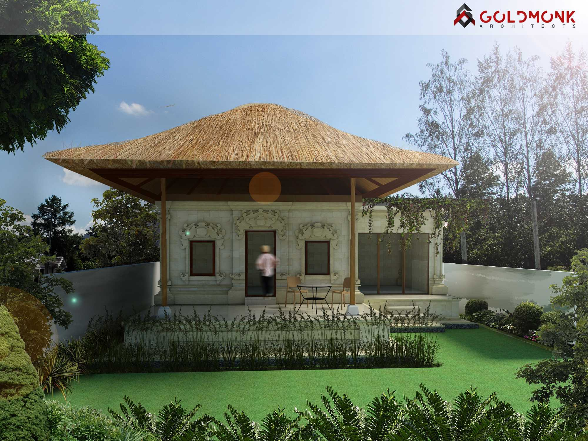 Goldmonk Architects Sembung Villa Sembung, Mengwi, Kabupaten Badung, Bali, Indonesia Sembung, Mengwi, Kabupaten Badung, Bali, Indonesia Goldmonk-Architects-Sembung-Villa  60337