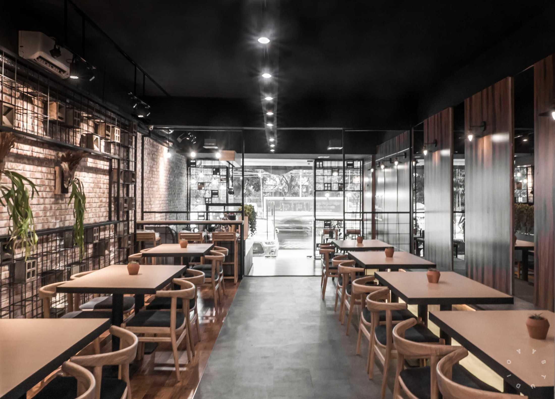 Jasa Interior Desainer YY Studio di Jakarta