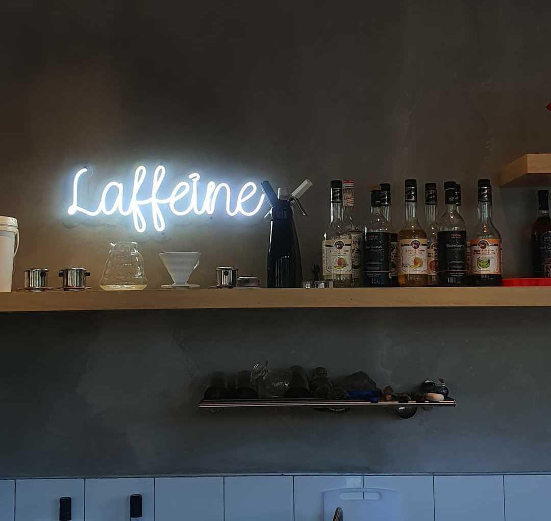 Samma_Architect Laffeein Cafe Semarang, Kota Semarang, Jawa Tengah, Indonesia Semarang, Kota Semarang, Jawa Tengah, Indonesia Sammaarchitect-Laffeein-Cafe  90430