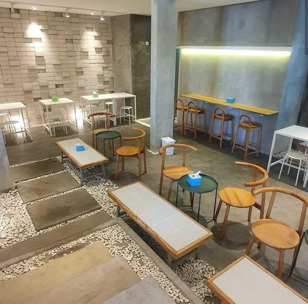 Samma_Architect Laffeein Cafe Semarang, Kota Semarang, Jawa Tengah, Indonesia Semarang, Kota Semarang, Jawa Tengah, Indonesia Sammaarchitect-Laffeein-Cafe  90431