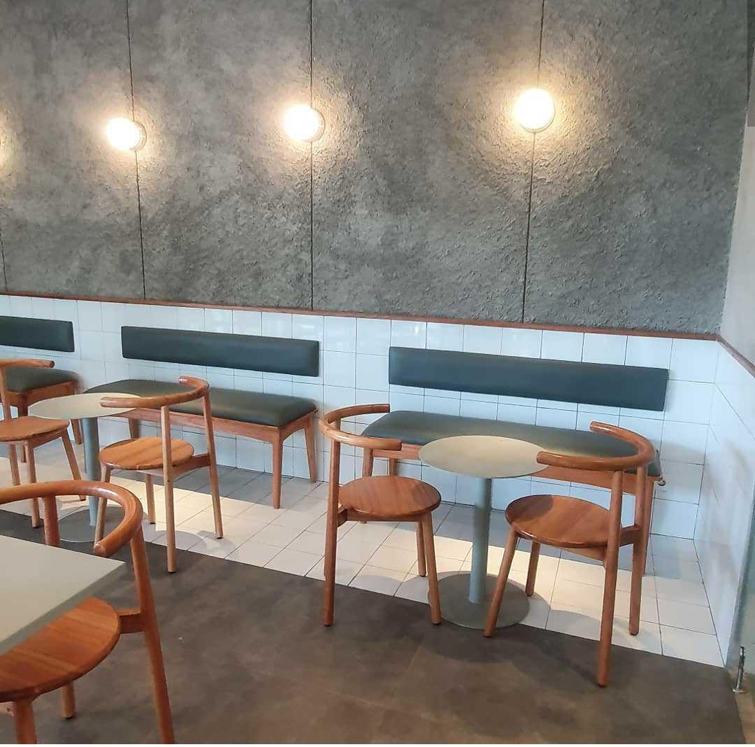 Samma_Architect Laffeein Cafe Semarang, Kota Semarang, Jawa Tengah, Indonesia Semarang, Kota Semarang, Jawa Tengah, Indonesia Sammaarchitect-Laffeein-Cafe  90433