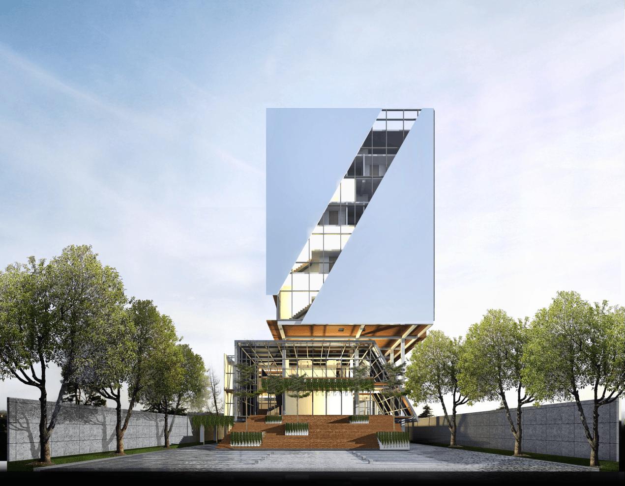 Jasa Arsitek Atelier BAOU di Sleman