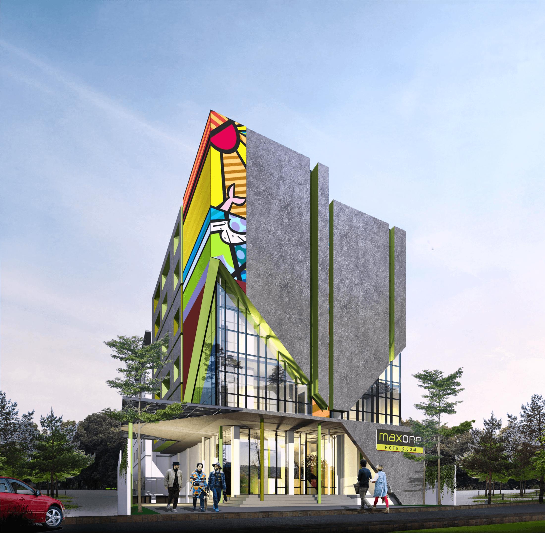 Jasa Arsitek Atelier BAOU di Lahat