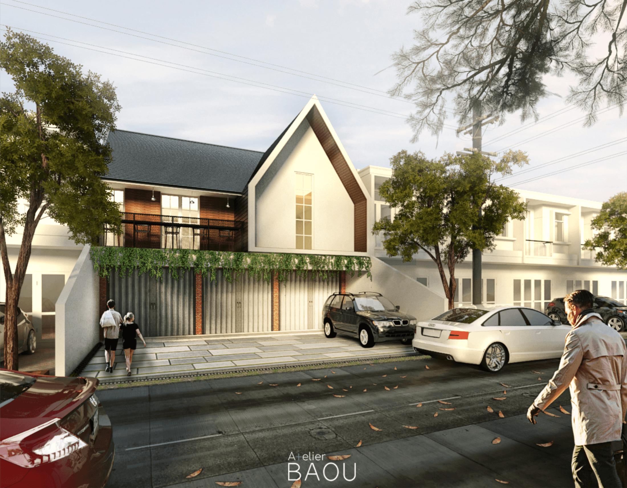 Atelier Baou Cwd House Ciwidey, Kec. Ciwidey, Bandung, Jawa Barat, Indonesia Ciwidey, Kec. Ciwidey, Bandung, Jawa Barat, Indonesia Atelier-Baou-Cwd-House  86412