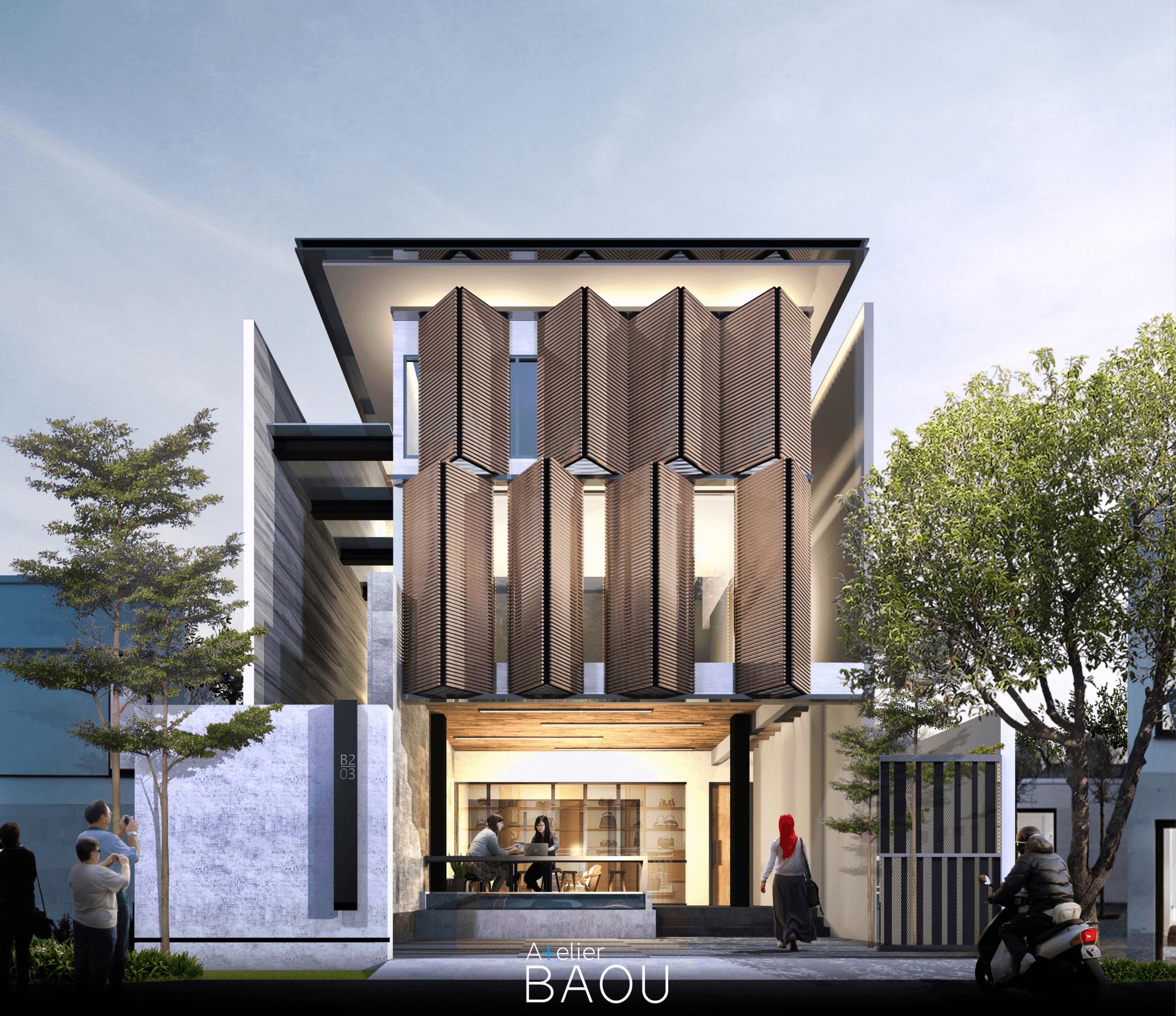 Atelier Baou Iz House Bintara, Kec. Bekasi Bar., Kota Bks, Jawa Barat, Indonesia Bintara, Kec. Bekasi Bar., Kota Bks, Jawa Barat, Indonesia Atelier-Baou-Iz-House  86458