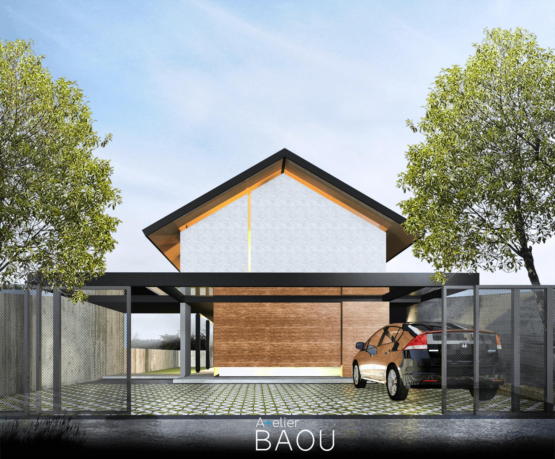 Atelier BAOU di Cimahi