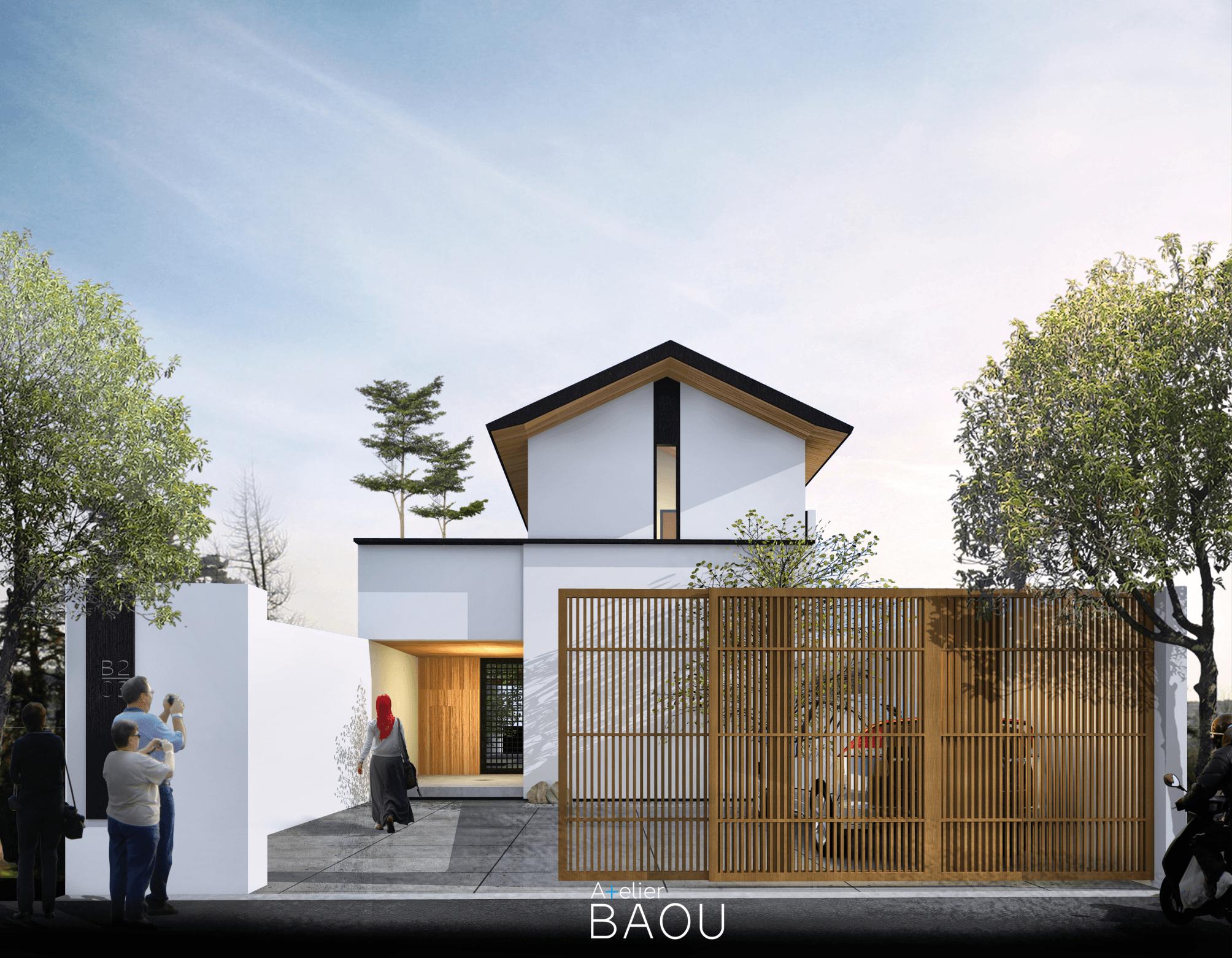 Atelier Baou Iq House Dago, Kecamatan Coblong, Kota Bandung, Jawa Barat, Indonesia Dago, Kecamatan Coblong, Kota Bandung, Jawa Barat, Indonesia Atelier-Baou-Iq-House  86475