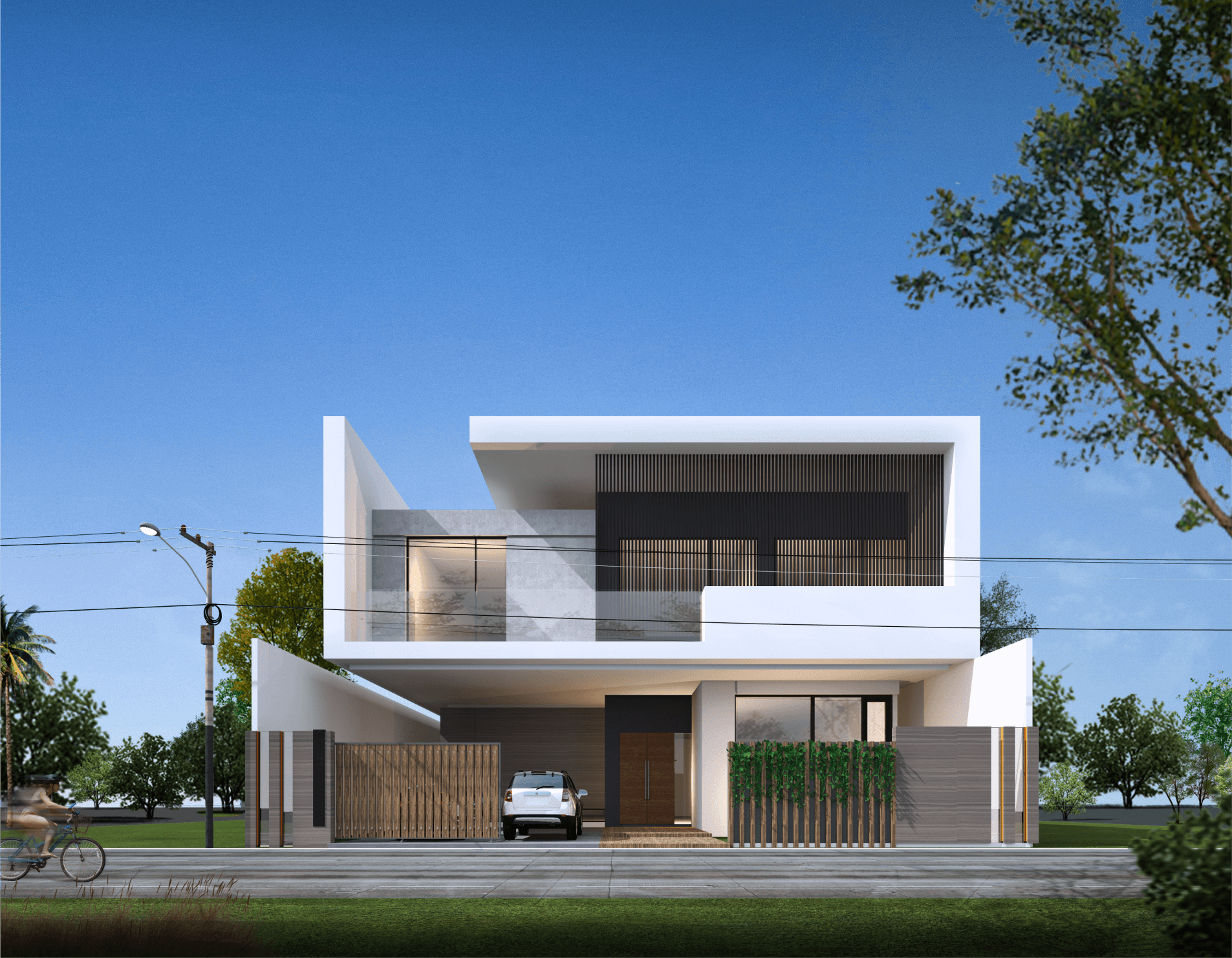 Atelier Baou Jb 2 House Batam, Kota Batam, Kepulauan Riau, Indonesia Batam, Kota Batam, Kepulauan Riau, Indonesia Atelier-Baou-Jb-2-House  86498