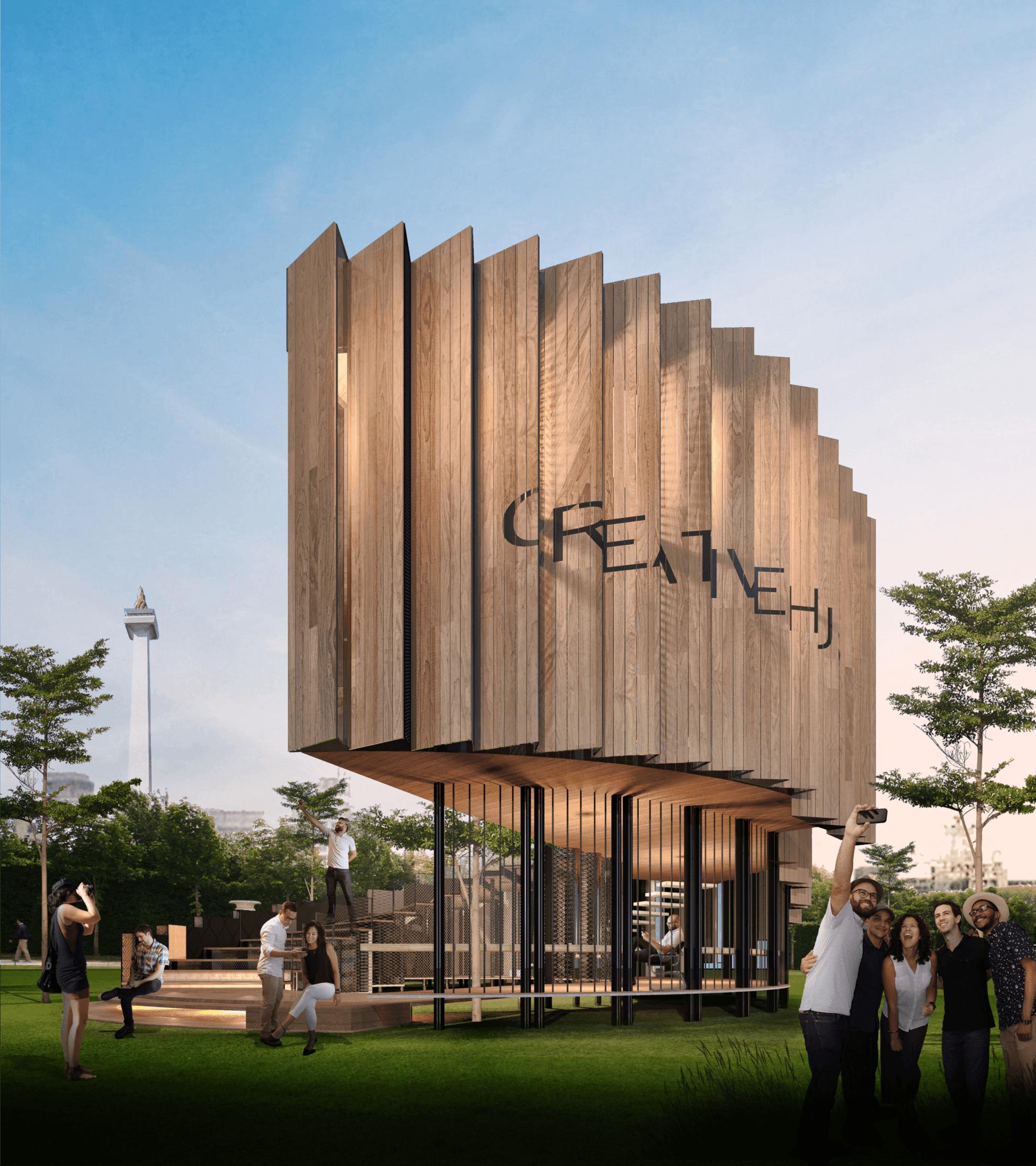 Atelier Baou Creative Hub Jakarta, Daerah Khusus Ibukota Jakarta, Indonesia Jakarta, Daerah Khusus Ibukota Jakarta, Indonesia Atelier-Baou-Creative-Hub  86501