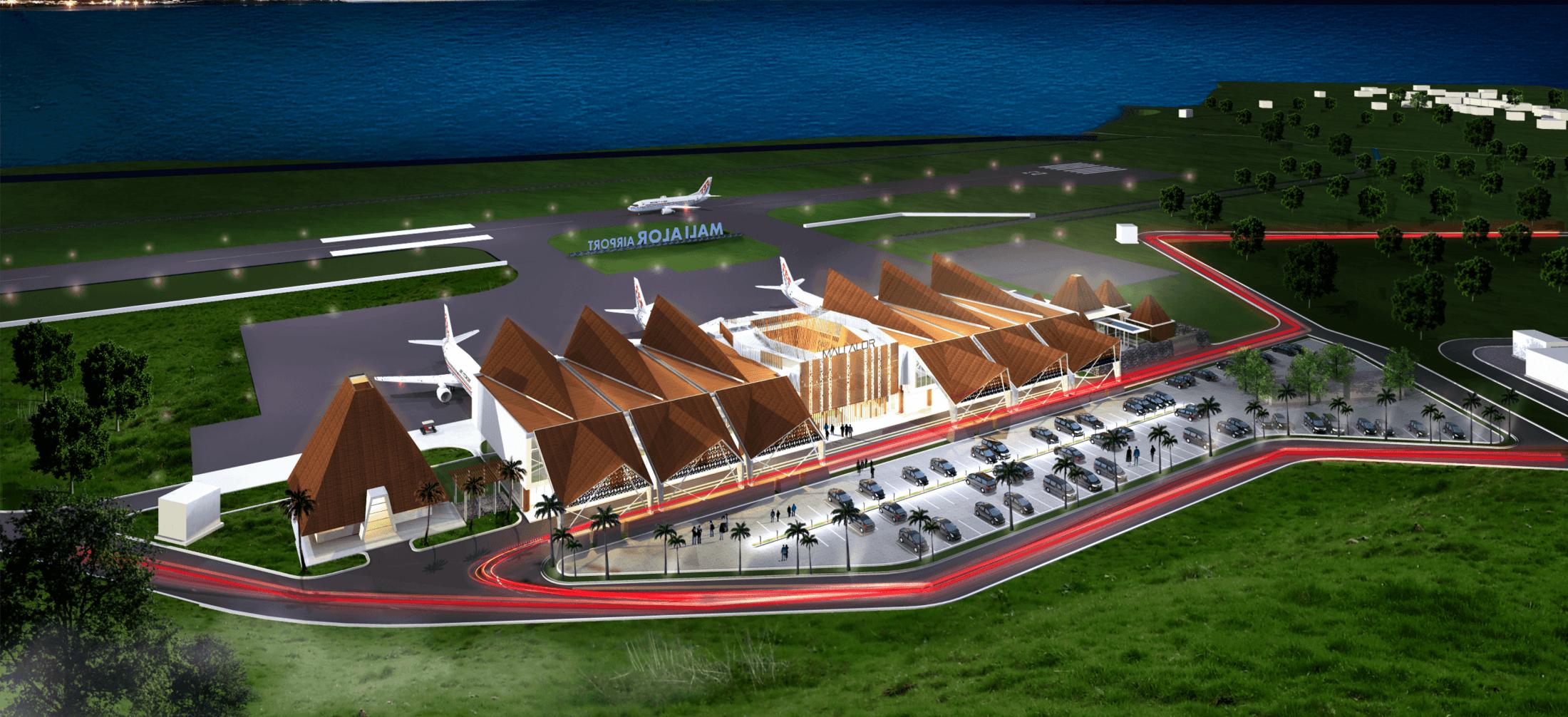 Atelier BAOU di Nusa Tenggara Timur
