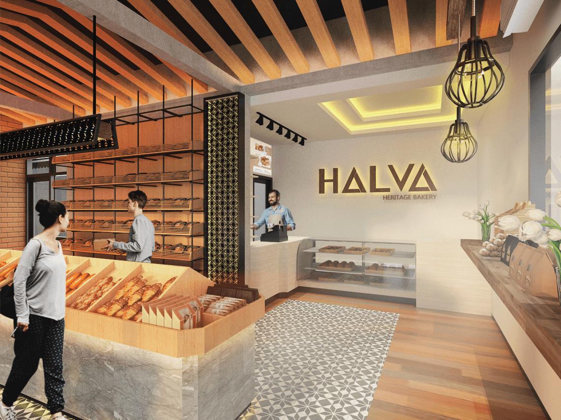 Atelier Baou Halva Bakery Kec. Serpong, Kota Tangerang Selatan, Banten, Indonesia Kec. Serpong, Kota Tangerang Selatan, Banten, Indonesia Atelier-Baou-Halva-Bakery  86523