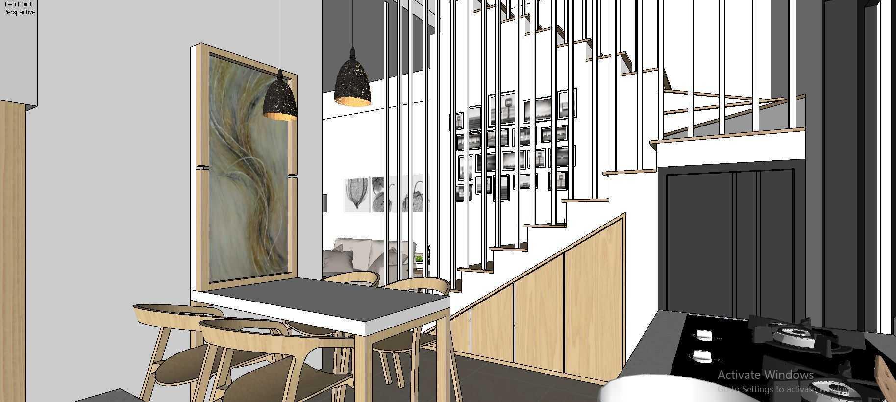 Arta Studio Billa's House Kec. Sawangan, Kota Depok, Jawa Barat, Indonesia Kec. Sawangan, Kota Depok, Jawa Barat, Indonesia Arief-Muhammad-Nasution-Billas-House  108273