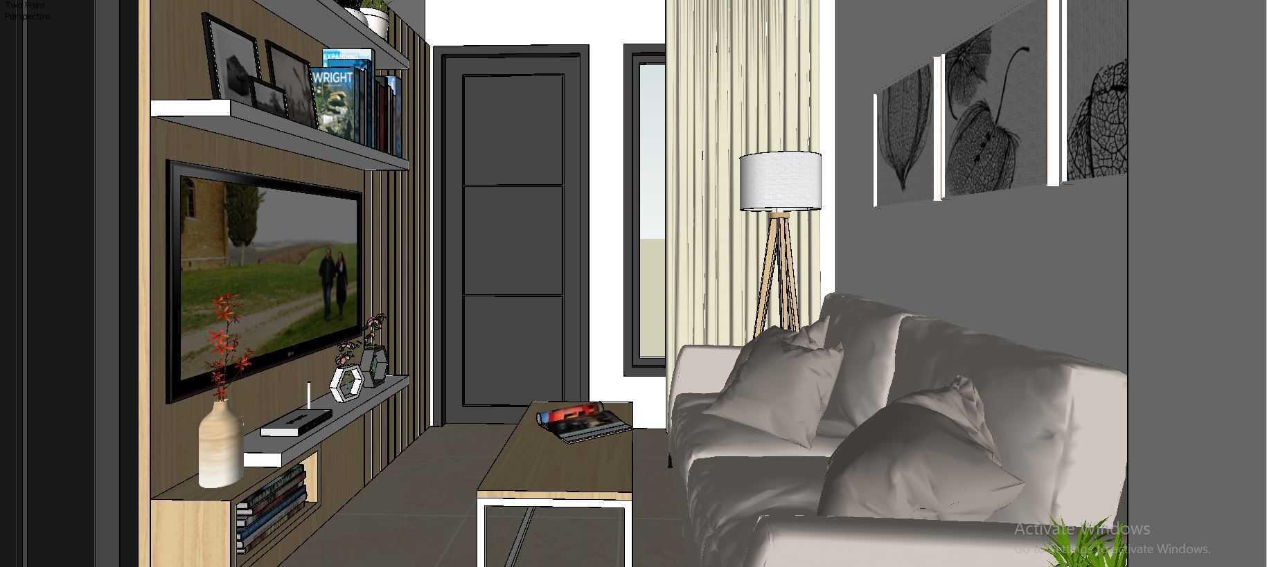 Arta Studio Billa's House Kec. Sawangan, Kota Depok, Jawa Barat, Indonesia Kec. Sawangan, Kota Depok, Jawa Barat, Indonesia Arief-Muhammad-Nasution-Billas-House  108277