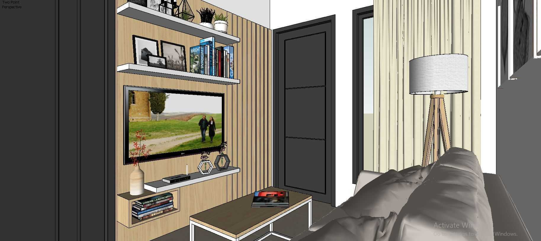 Arta Studio Billa's House Kec. Sawangan, Kota Depok, Jawa Barat, Indonesia Kec. Sawangan, Kota Depok, Jawa Barat, Indonesia Arief-Muhammad-Nasution-Billas-House  108278