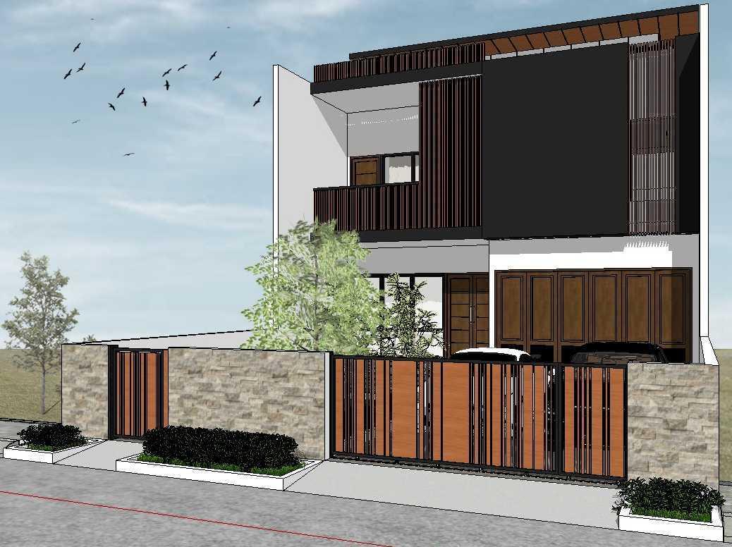 Jasa Design and Build Arief Muhammad Nasution di Medan