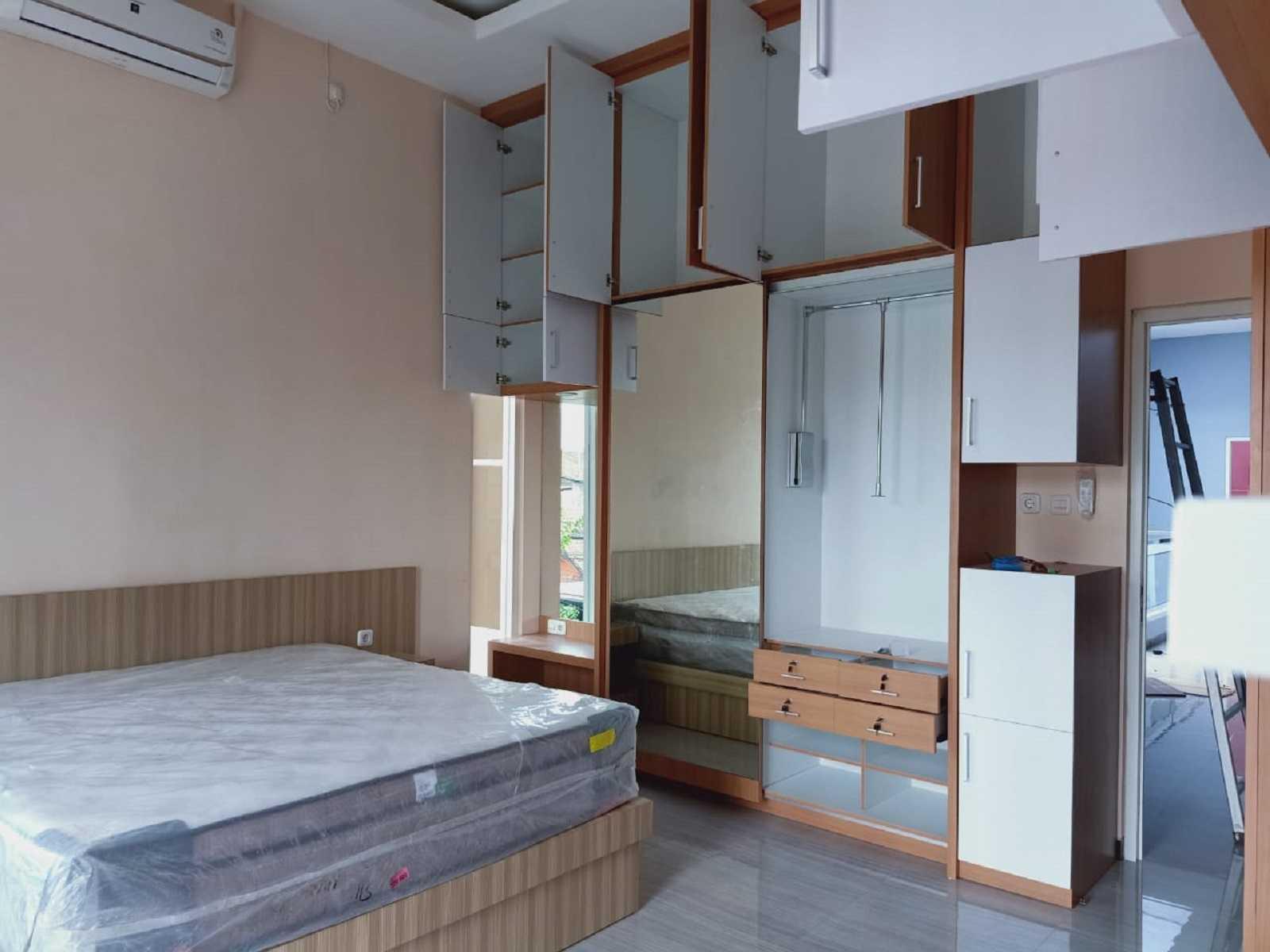 Metom Design Rumah Ibu Dian Y Malang, Kota Malang, Jawa Timur, Indonesia Malang, Kota Malang, Jawa Timur, Indonesia Metom-Design-Interior-Ibu-Dian-Y  98941
