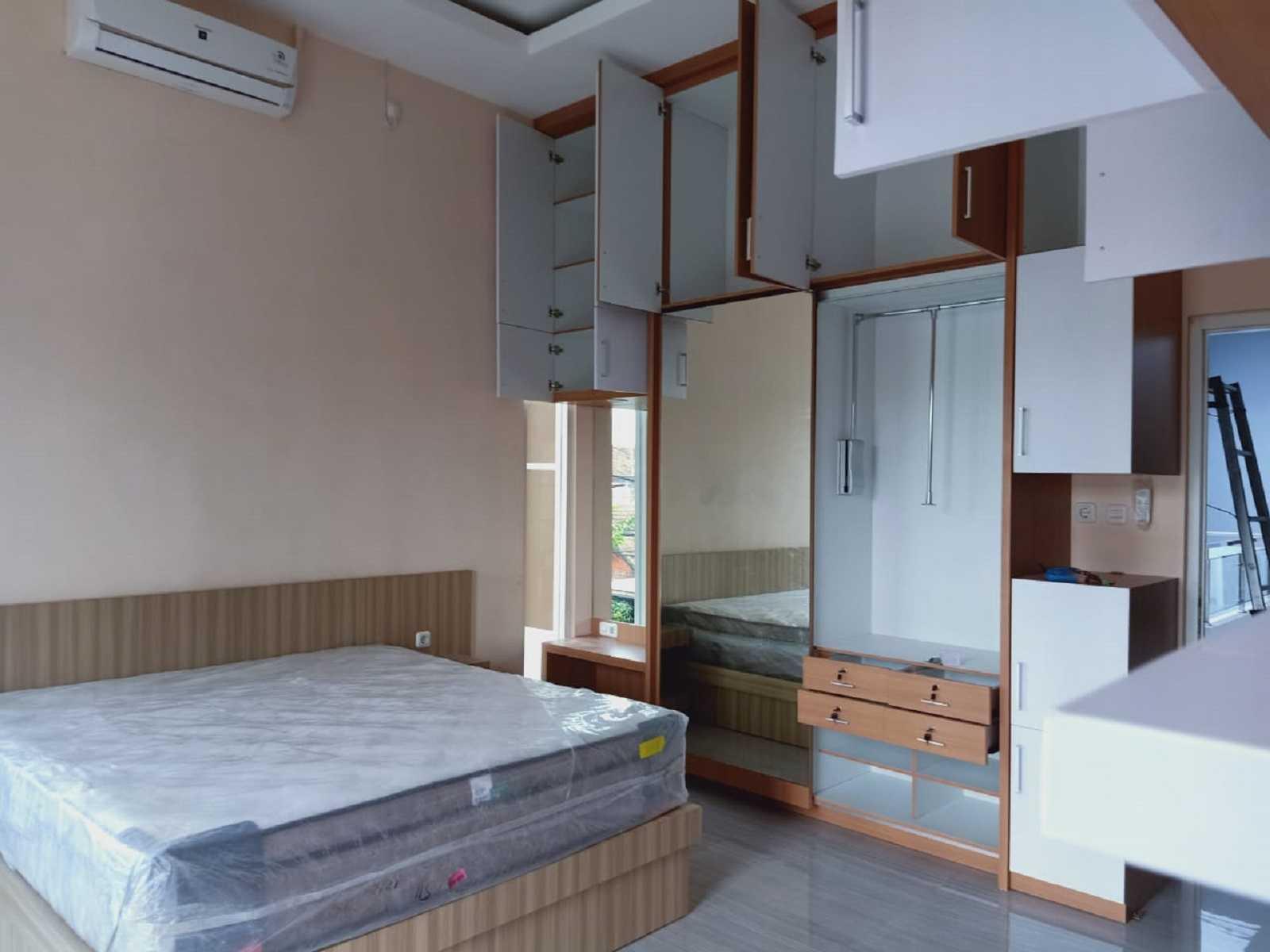 Metom Design Rumah Ibu Dian Y Malang, Kota Malang, Jawa Timur, Indonesia Malang, Kota Malang, Jawa Timur, Indonesia Metom-Design-Interior-Ibu-Dian-Y  98946