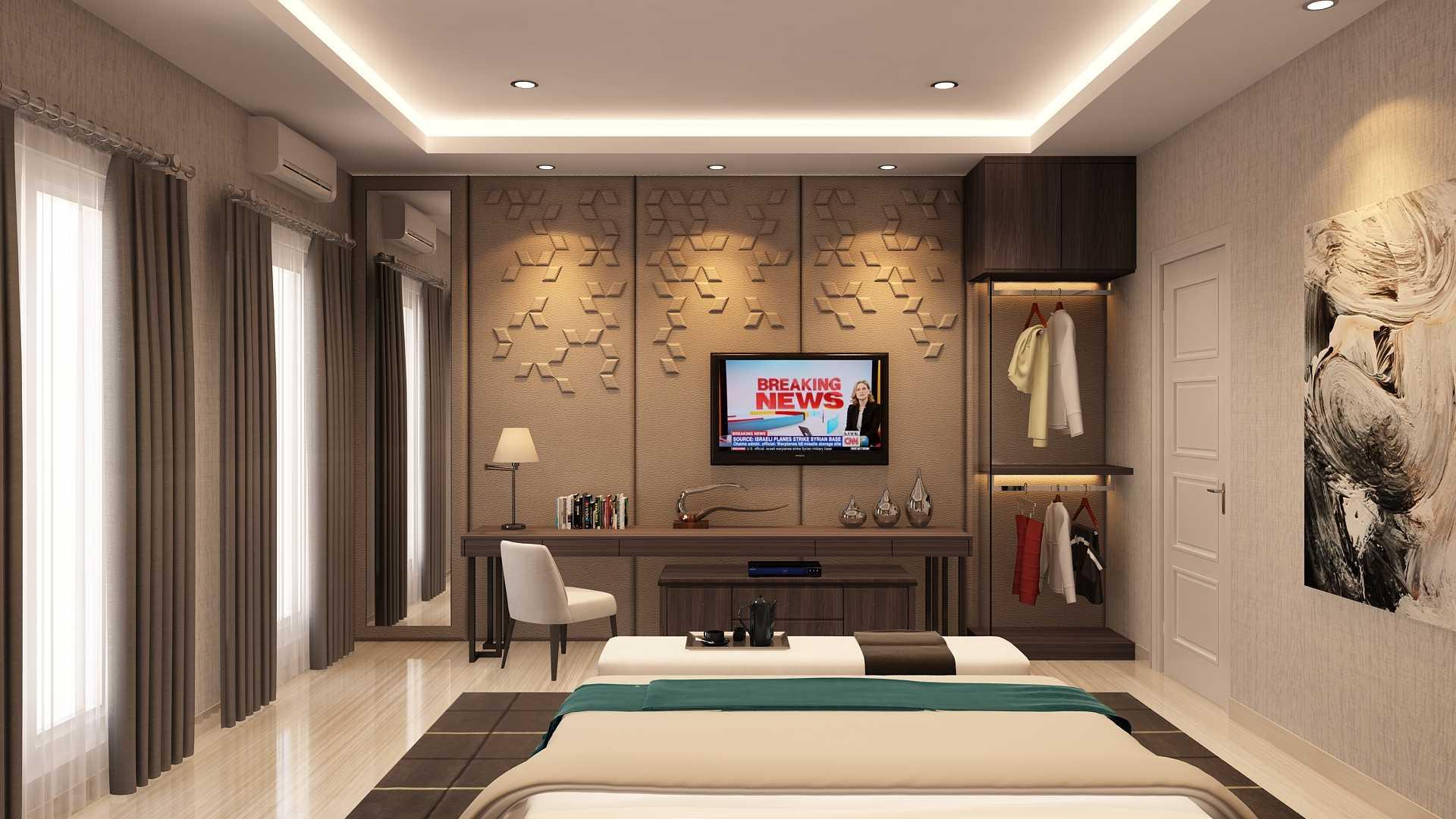 Simplifica Interior Contemporary House Surabaya, Kota Sby, Jawa Timur, Indonesia Surabaya, Kota Sby, Jawa Timur, Indonesia Simplifica-Interior-Contemporary-House  62970