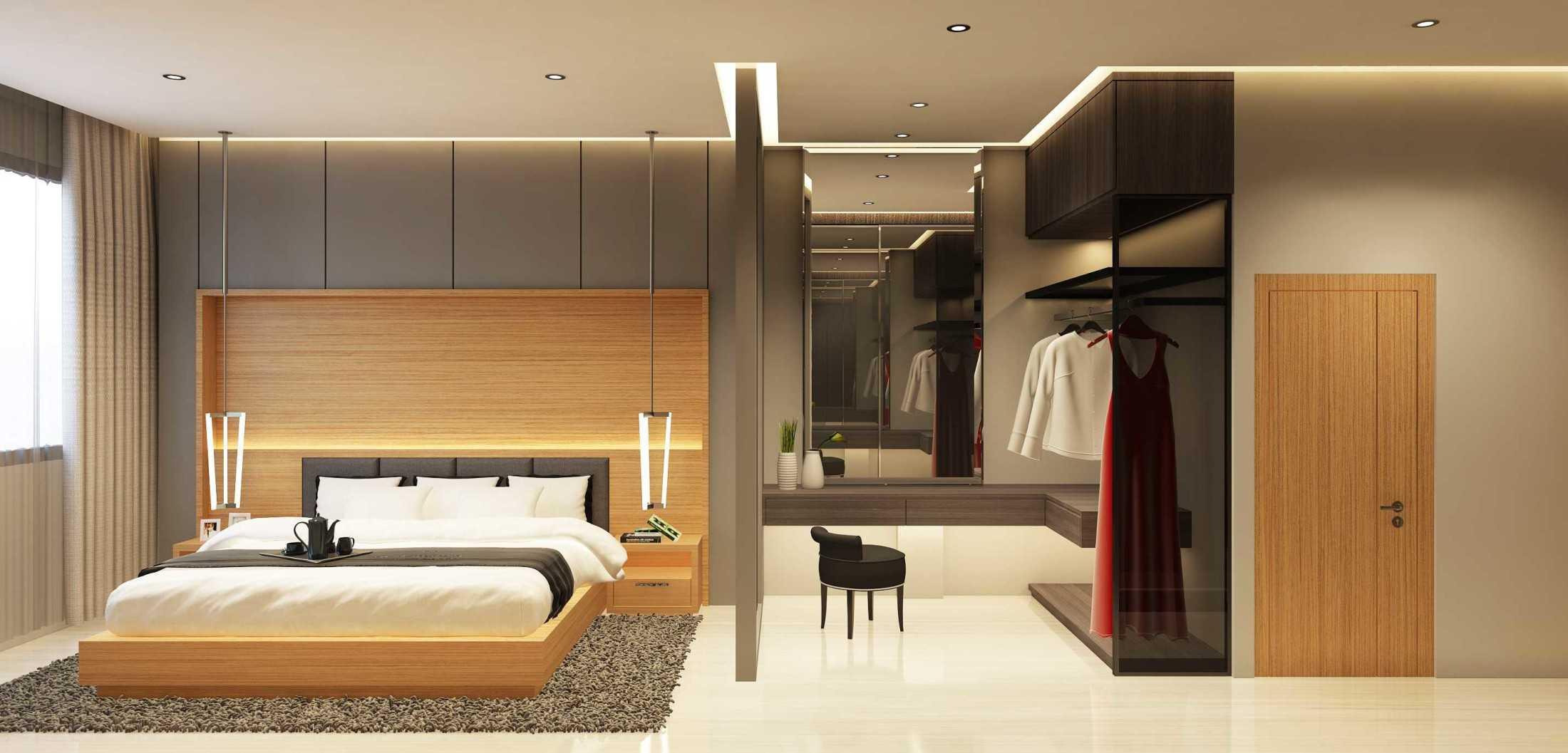 Jasa Interior Desainer Simplifica Interior di Medan