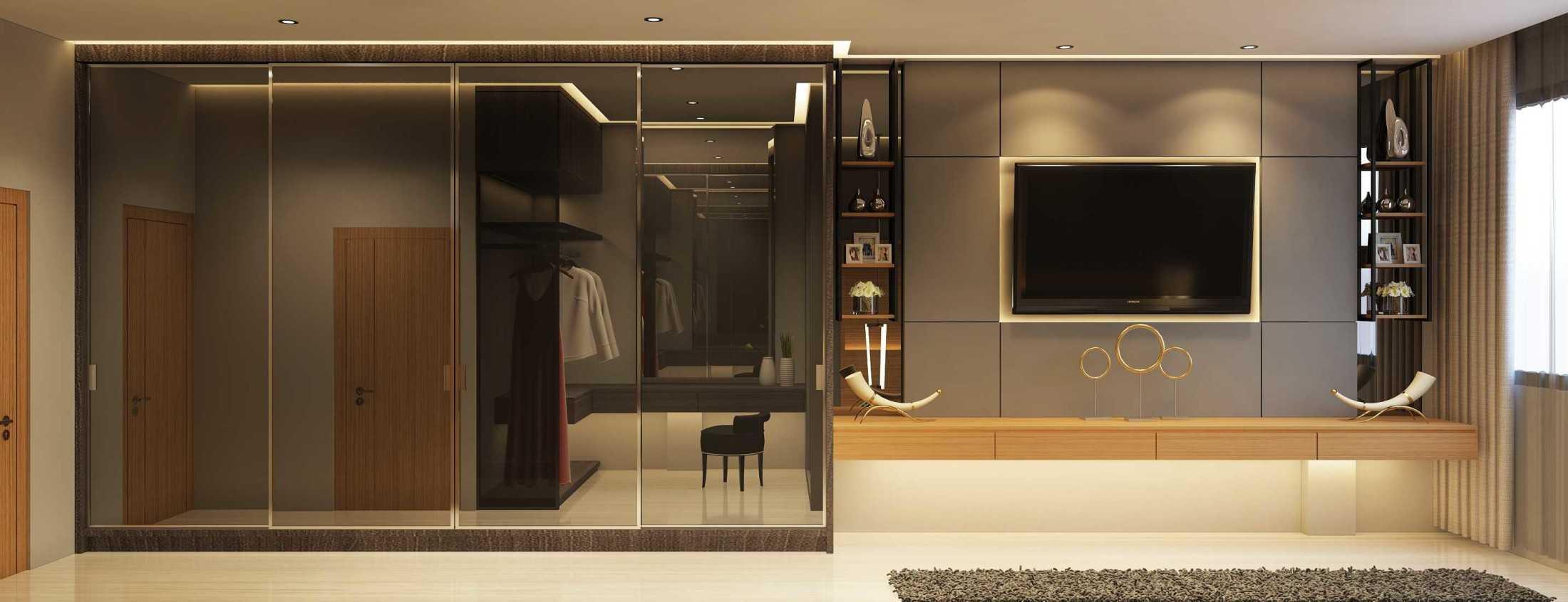 Simplifica Interior Mi House Medan, Kota Medan, Sumatera Utara, Indonesia Medan, Kota Medan, Sumatera Utara, Indonesia Simplifica-Interior-Mr-Ivan-House  62978