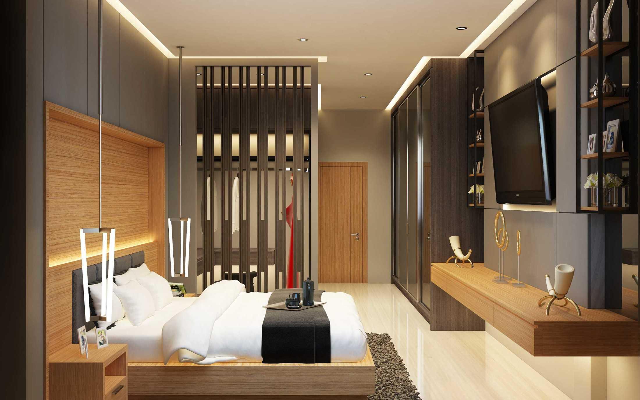 Simplifica Interior Mi House Medan, Kota Medan, Sumatera Utara, Indonesia Medan, Kota Medan, Sumatera Utara, Indonesia Simplifica-Interior-Mr-Ivan-House  62979