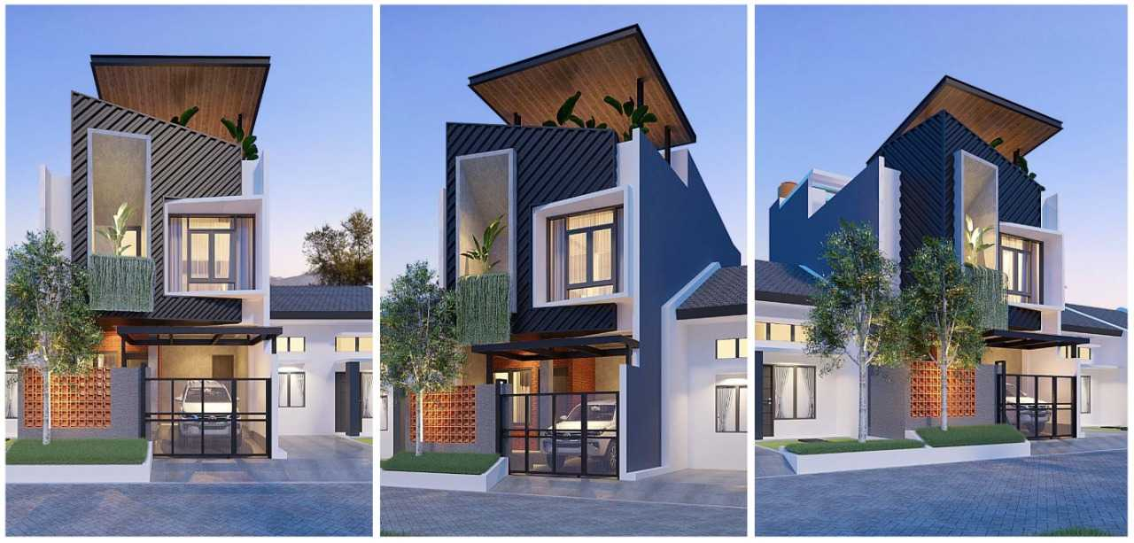 Tata Griya Nusantara Y House Bogor, Jawa Barat, Indonesia Bogor, Jawa Barat, Indonesia Tata-Griya-Nusantara-Y-House  124360