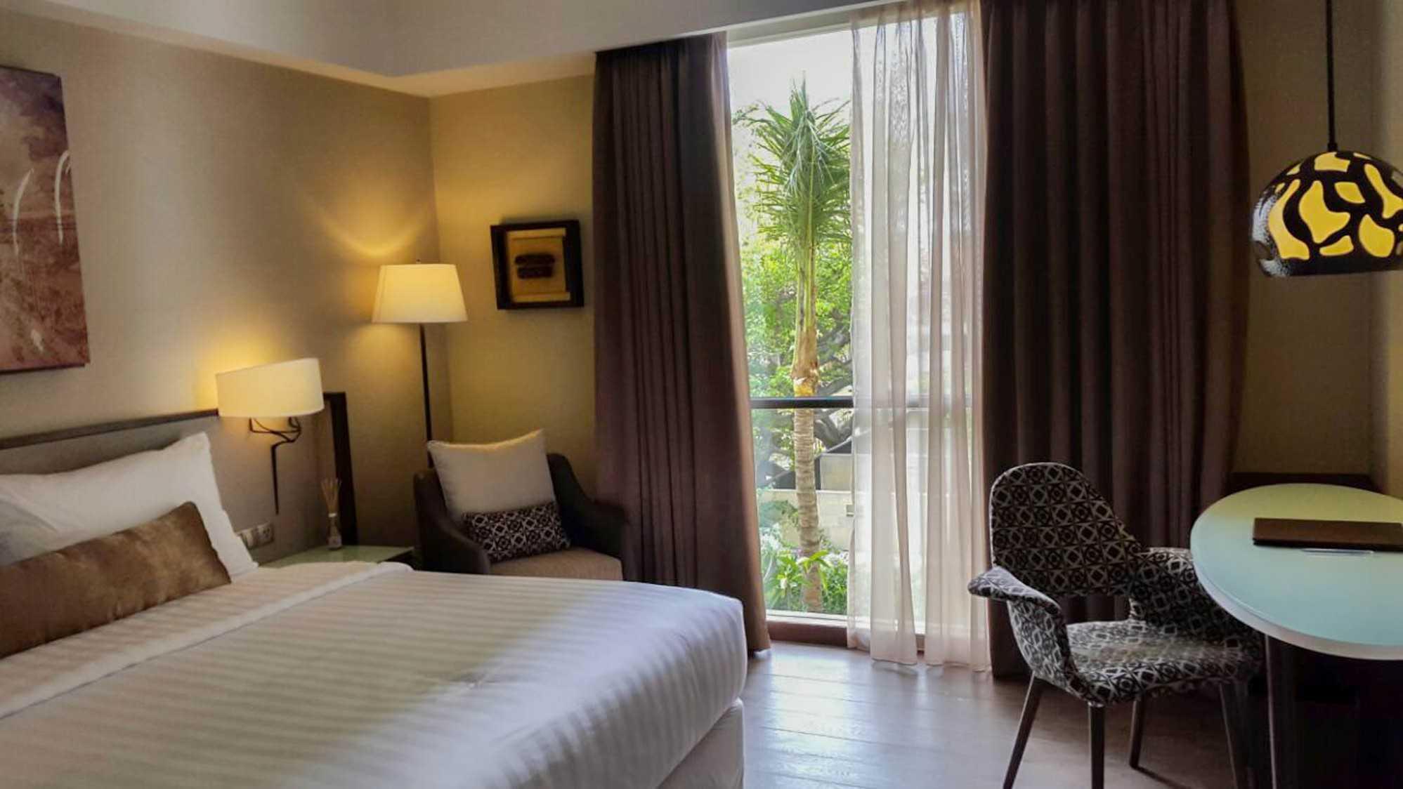 Talenta Interior Hotel Mercure Legian Legian, Kuta, Kabupaten Badung, Bali, Indonesia Legian, Kuta, Kabupaten Badung, Bali, Indonesia Talenta-Interior-Hotel-Mercure-Legian  65500