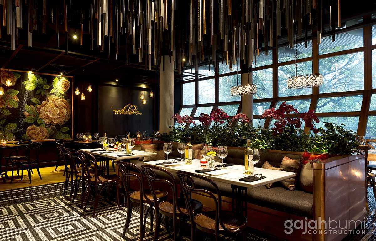 Gajah Bumi Construction Wilshire Restaurant Jakarta Selatan, Kota Jakarta Selatan, Daerah Khusus Ibukota Jakarta, Indonesia  Gajah-Bumi-Construction-Wilshire-Restaurant  54631