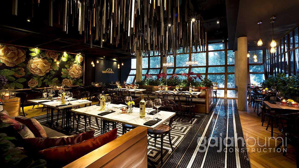 Gajah Bumi Construction Wilshire Restaurant Jakarta Selatan, Kota Jakarta Selatan, Daerah Khusus Ibukota Jakarta, Indonesia  Gajah-Bumi-Construction-Wilshire-Restaurant  54632