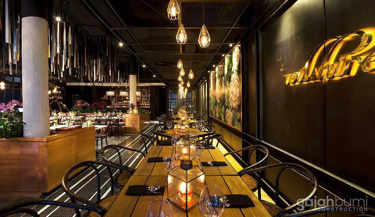 Gajah Bumi Construction Wilshire Restaurant Jakarta Selatan, Kota Jakarta Selatan, Daerah Khusus Ibukota Jakarta, Indonesia  Gajah-Bumi-Construction-Wilshire-Restaurant  54633