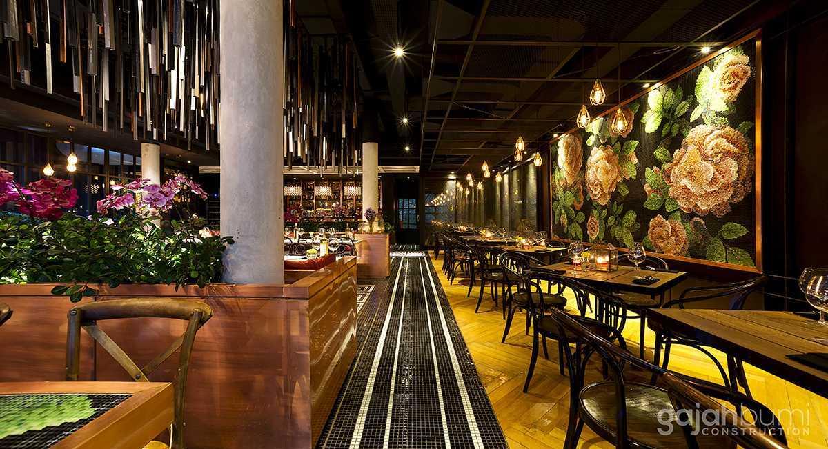 Gajah Bumi Construction Wilshire Restaurant Jakarta Selatan, Kota Jakarta Selatan, Daerah Khusus Ibukota Jakarta, Indonesia  Gajah-Bumi-Construction-Wilshire-Restaurant  54634