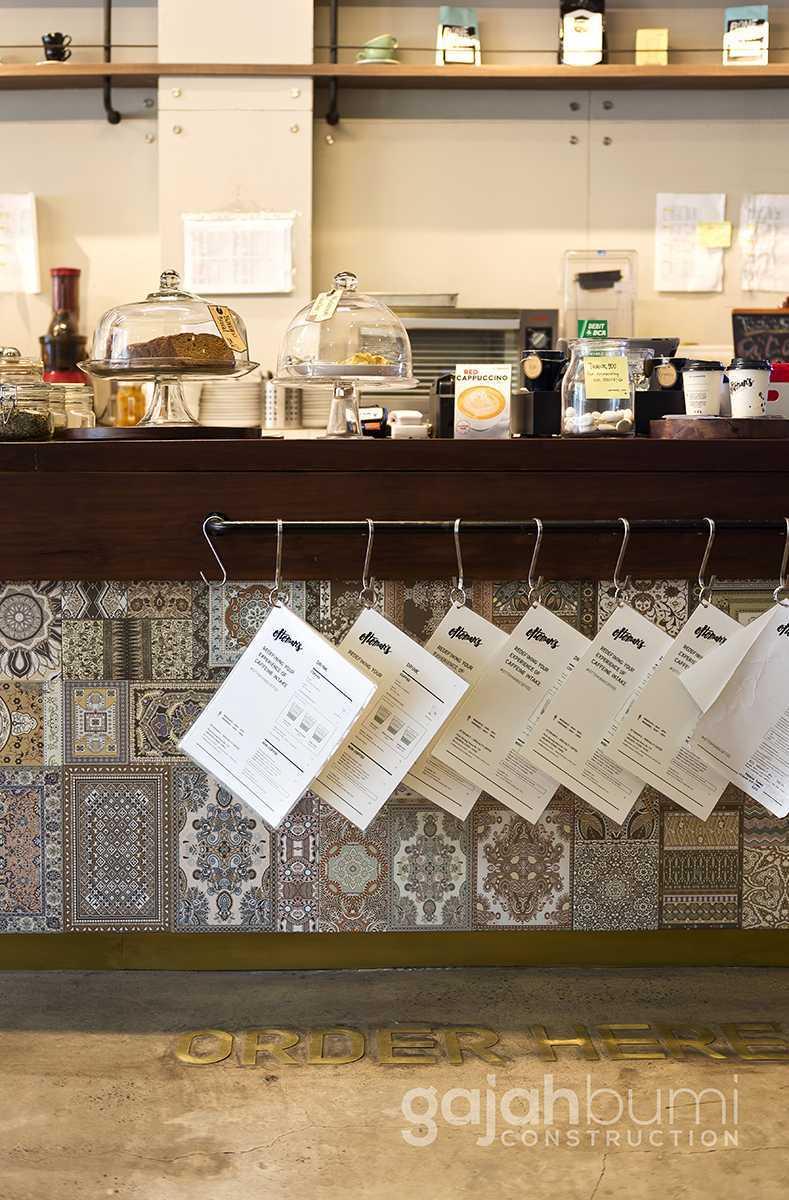 Gajah Bumi Construction Ottoman's Coffee  Pluit, Penjaringan, Kota Jkt Utara, Daerah Khusus Ibukota Jakarta, Indonesia  Gajah-Bumi-Construction-Ottomans-Coffee-  54647