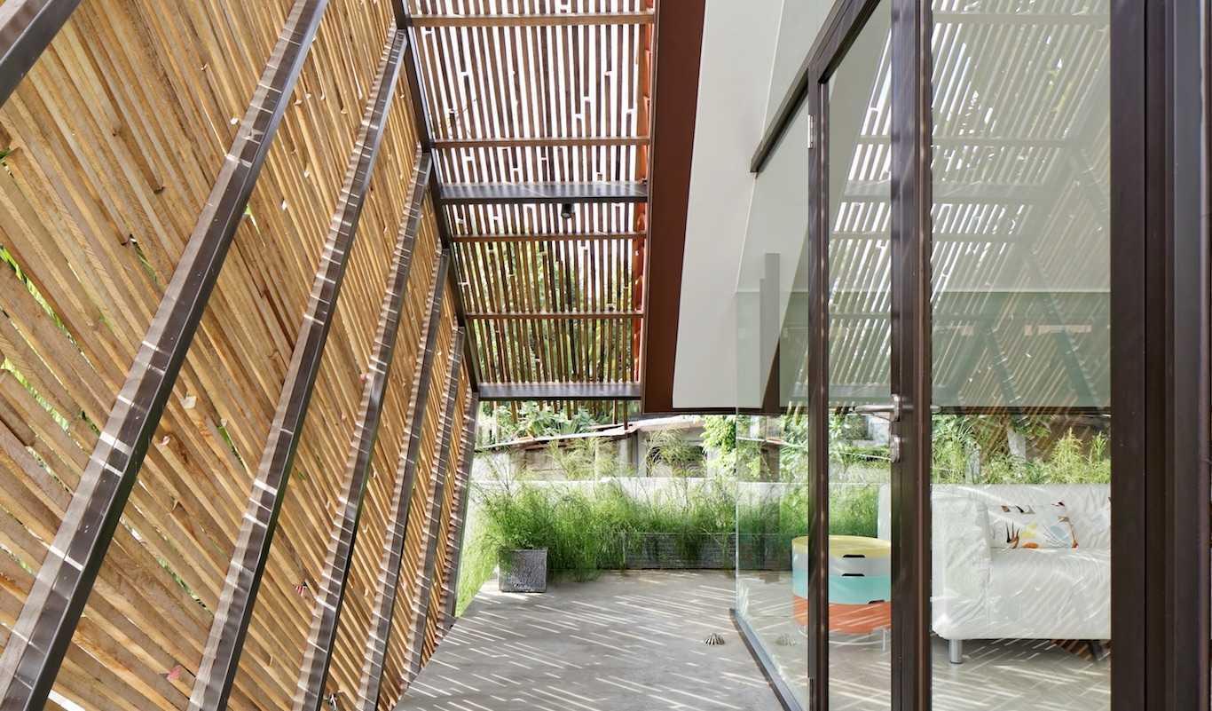Gets Architects Deeroemah Daerah Khusus Ibukota Jakarta, Indonesia Daerah Khusus Ibukota Jakarta, Indonesia Corridor Tropis 54389