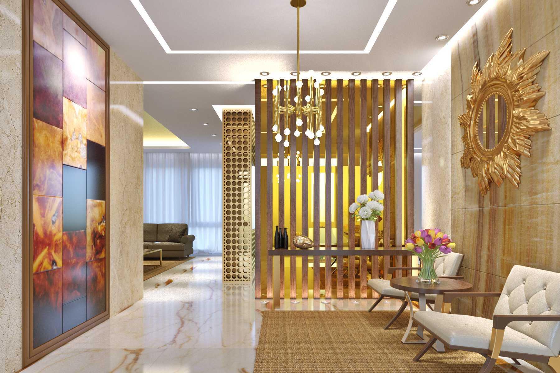 Jasa Design and Build AMALIA MONIKA di Tangerang