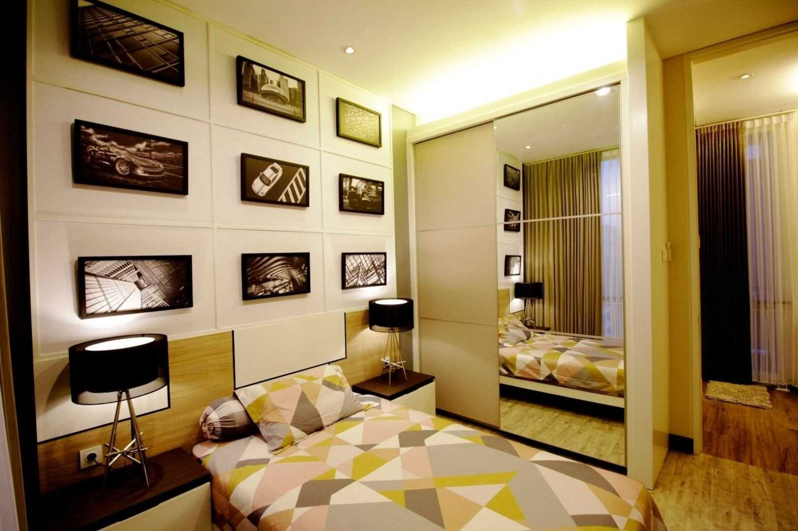 Kottagaris Interior Design Consultant Mr L Residence Surabaya, Kota Sby, Jawa Timur, Indonesia Surabaya, Kota Sby, Jawa Timur, Indonesia Bedroom View Klasik 54611