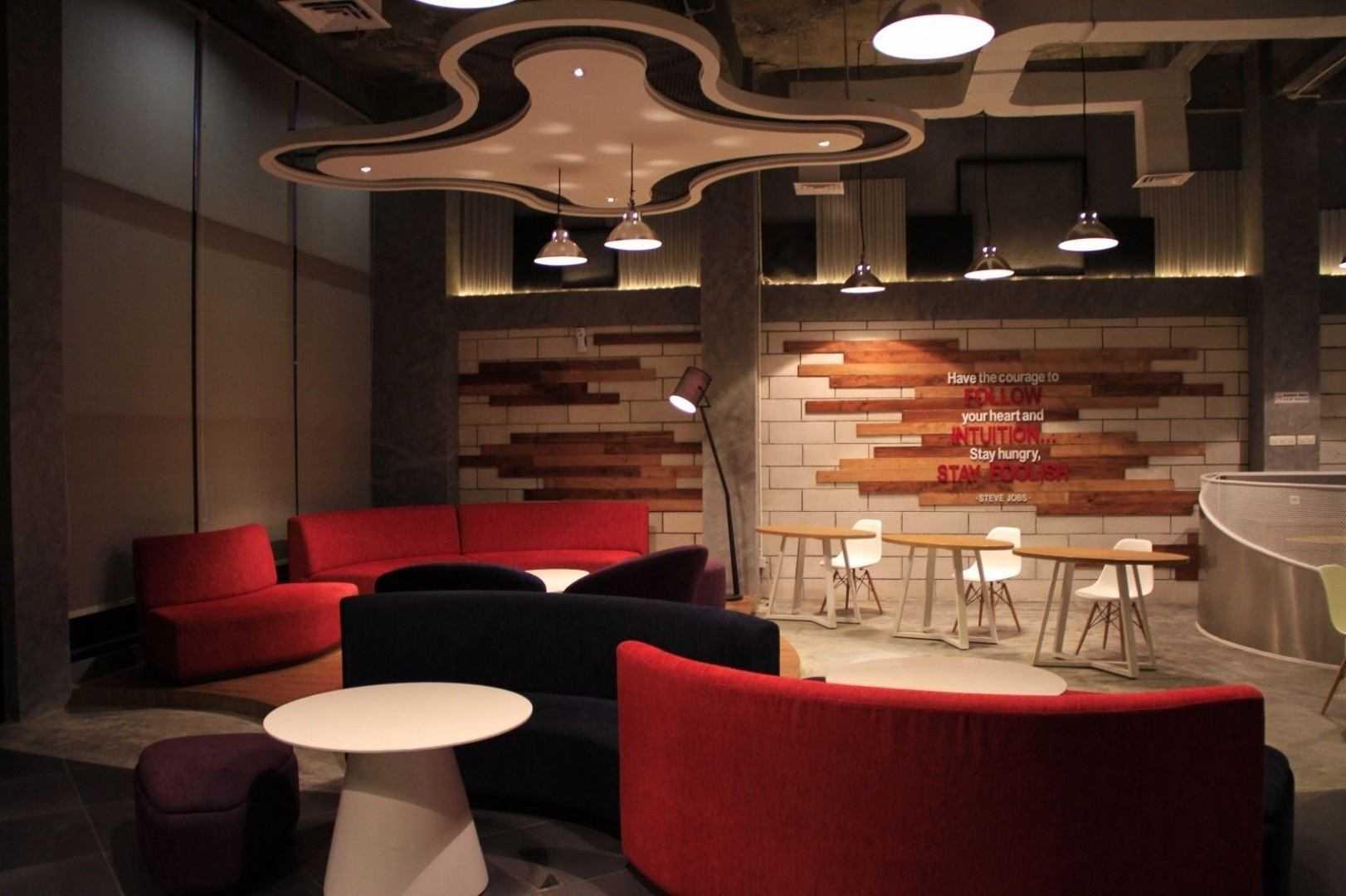 Jasa Interior Desainer Kottagaris Interior Design Consultant di Indonesia