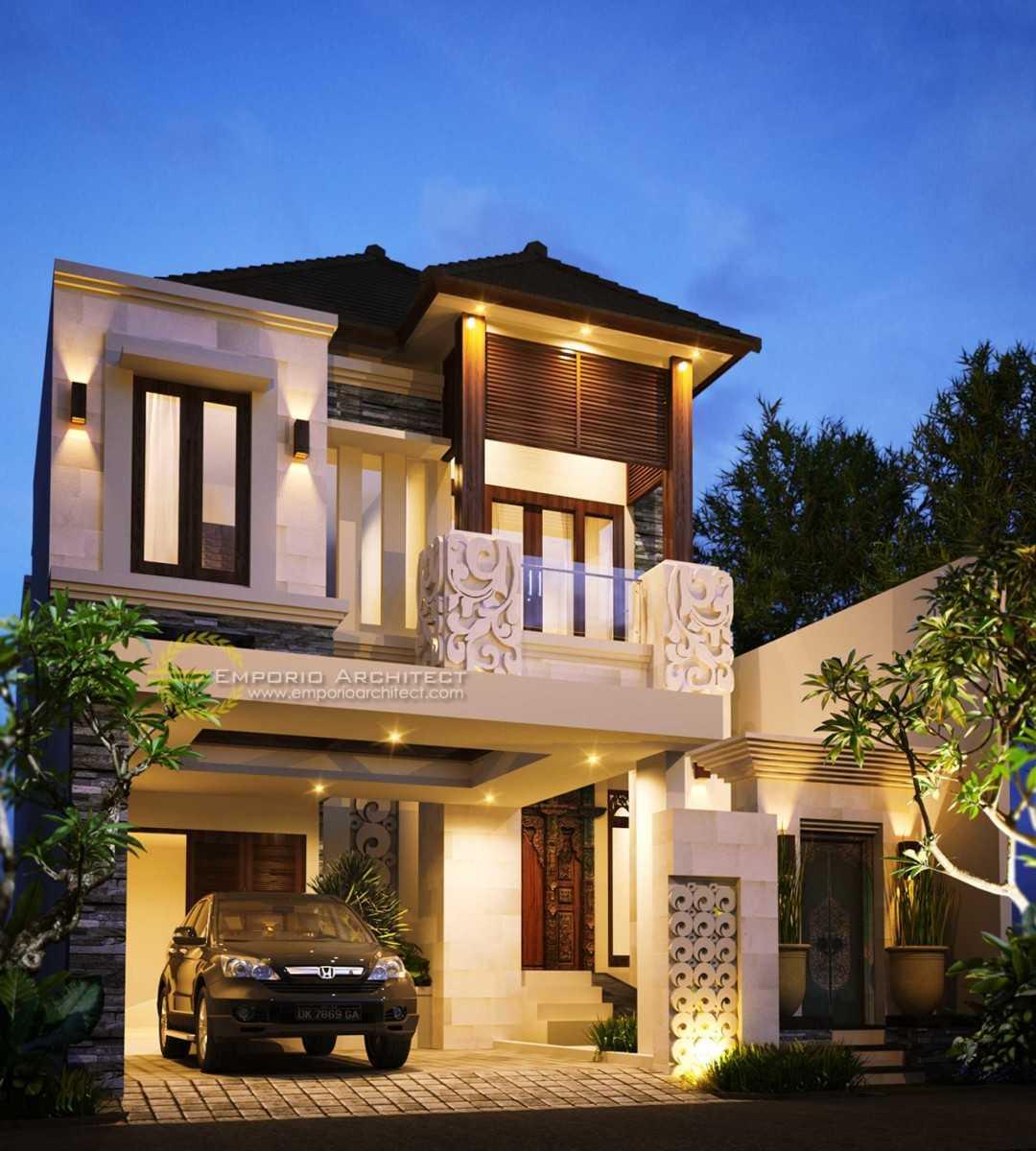 Photo Emporio-architect-jasa-arsitek-jakarta-desain-rumah