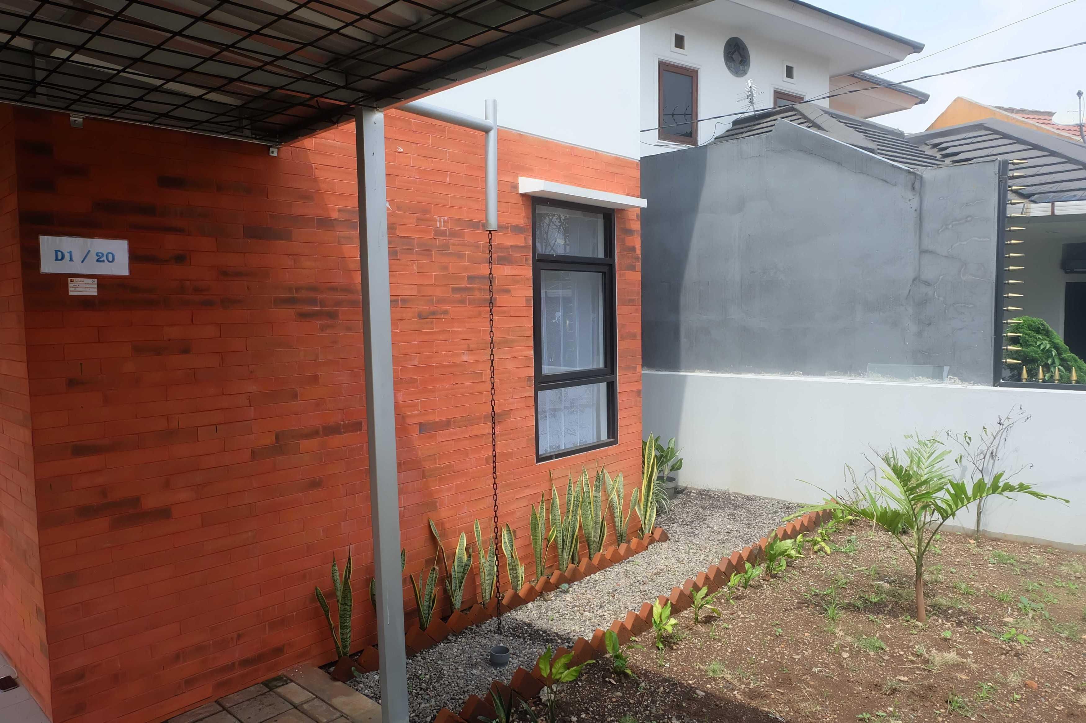 Aaksen Responsible Aarchitecture Rumah Pulang Cimahi, Jawa Barat Cimahi, Jawa Barat Dscf5809   47681