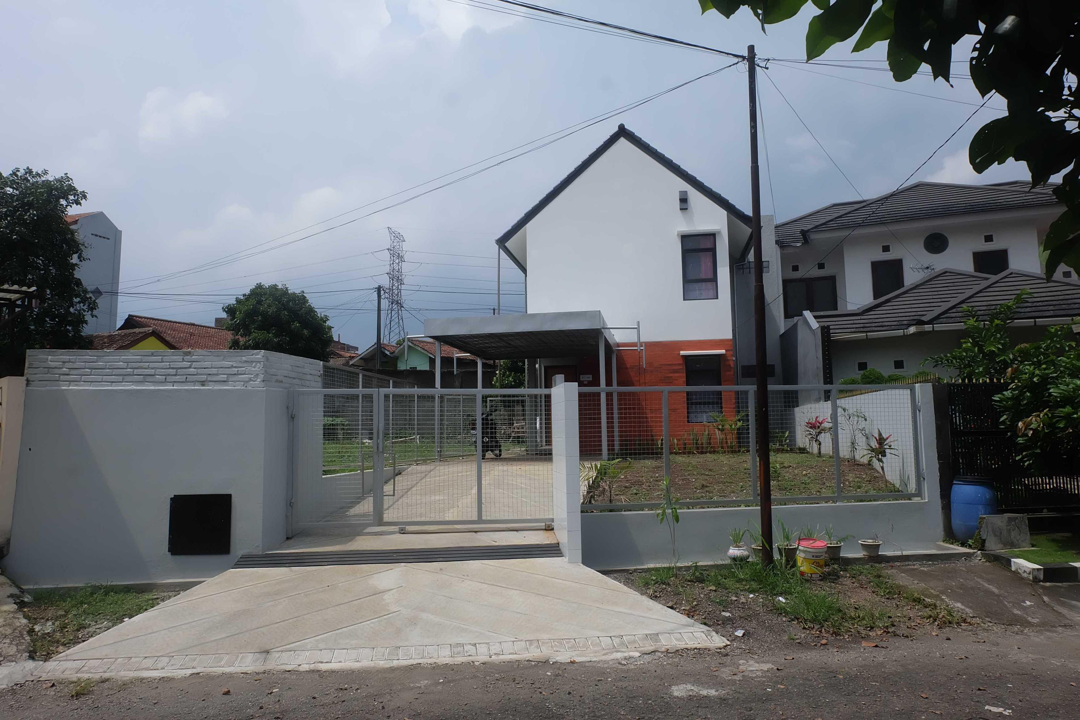 Aaksen Responsible Aarchitecture Rumah Pulang Cimahi, Jawa Barat Cimahi, Jawa Barat Dscf5837   47683
