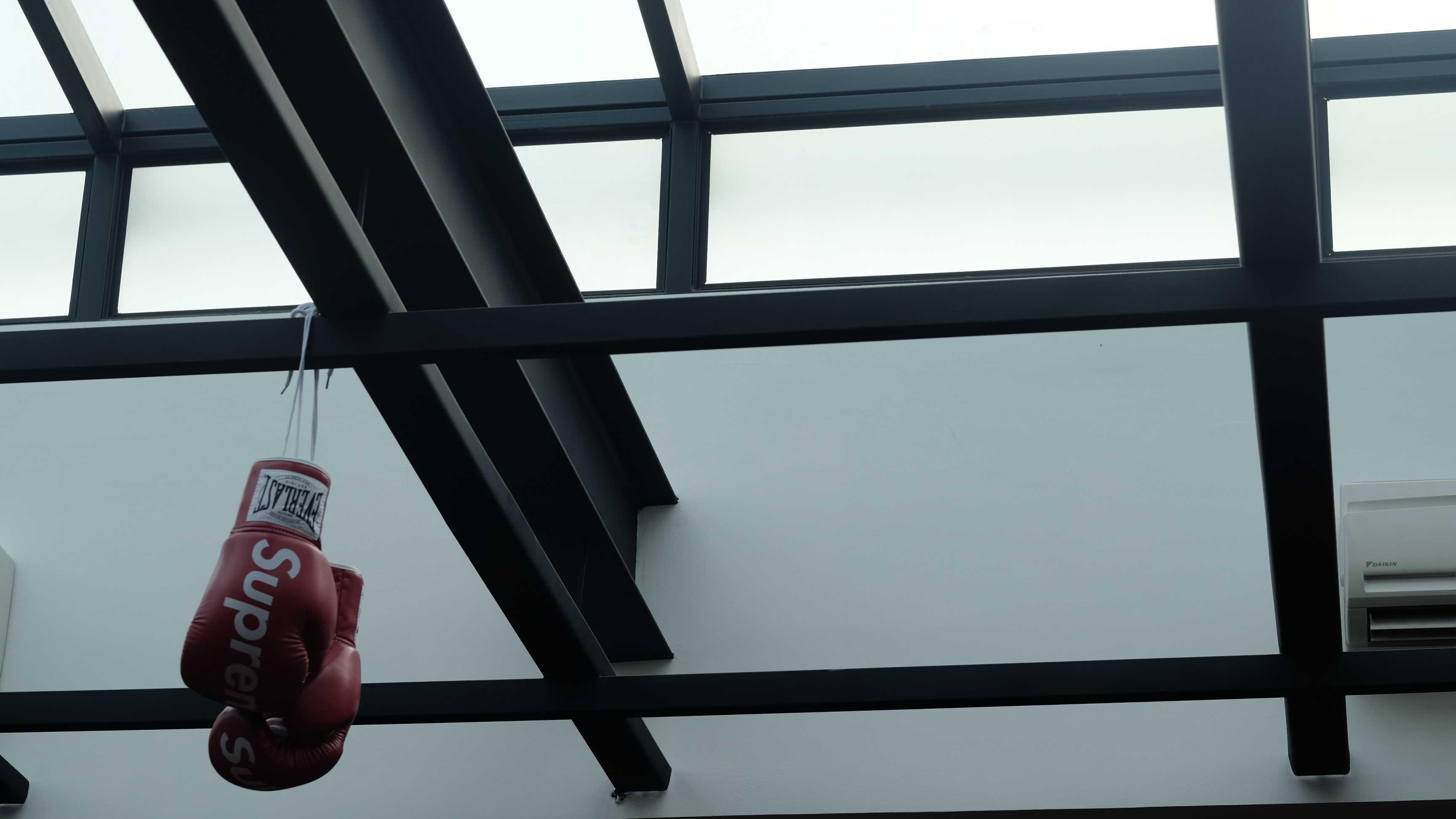 Aaksen Responsible Aarchitecture Ruckerpark Coffee And Culture Jl. Dr. Cipto No.24, Pasir Kaliki, Cicendo, Kota Bandung, Jawa Barat 40171, Indonesia Jl. Dr. Cipto No.24, Pasir Kaliki, Cicendo, Kota Bandung, Jawa Barat 40171, Indonesia Ceiling Industrial  46554