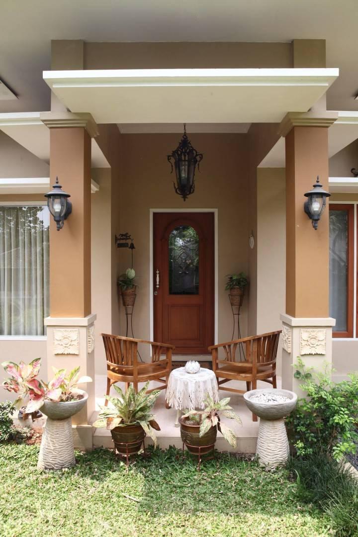 Vaastu Studio Residential Bintaro Sector I Bintaro Sector I Entrance Area   1256