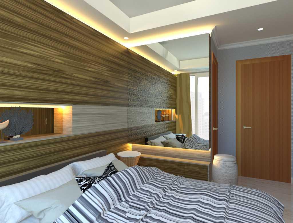 photo 02 desain kamar tidur tamu 4 desain arsitek oleh vaastu studio